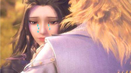 斗罗大陆:高冷女神朱竹清!只因这件事,被戴沐白惹哭了!