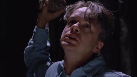 《肖申克的救赎》不合理镜头:监狱待19年不换地,闪电掩盖凿墙声