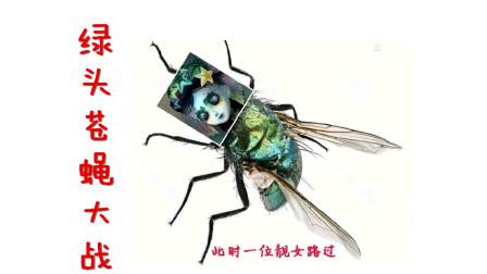 小许解说《第五人格》绿头苍蝇大战全体绿色