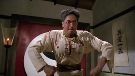 僵尸叔叔,钱嘉乐,午马和陈友大战僵尸王,李丽珍给它灌药