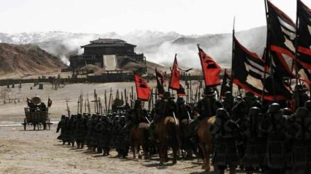 古代皇帝如果能集中到一起,可以编一个营,谁当营长最有说服力