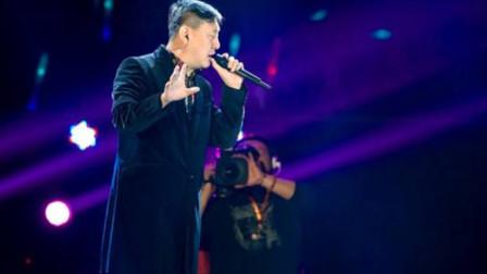 韩磊演唱《向天再借五百年》,大气磅礴荡气回肠!唱出了一代帝王的霸气