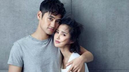 张歆艺31岁断7年恋情,后嫁大11岁导演,二婚嫁前夫兄弟