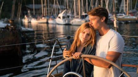 几分钟看完虐心爱情电影《午夜阳光》,准备好你的小纸巾!(下)