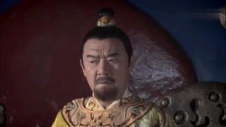 朱元璋审讯皇亲国戚,打五十大板不够,还要用箭射死