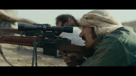 干预:一部狙击手解救人质,全程紧张刺激。