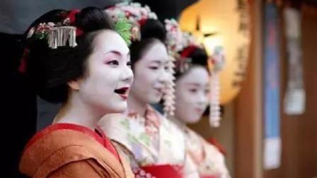 日本有些女性将牙齿染黑,眉毛剃掉,为何进行如此特殊的装扮?