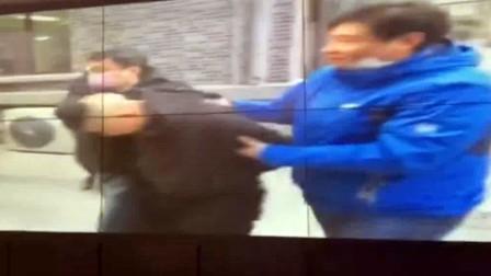 原南京医学院女生被杀案抓捕视频公布!女生母亲从未放弃追凶