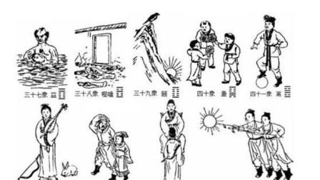 """中国史上的3大""""妖书"""",奇门遁甲之术能呼风唤雨,科学至今无解"""