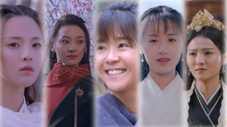 《将夜2》收官特辑!盘点最爱宁缺的五个女人