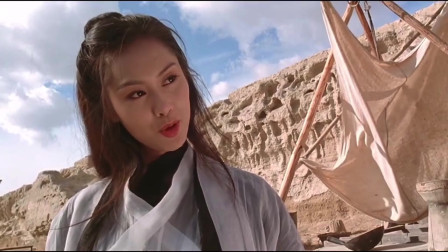 那个年的的男神女神们,张国荣林青霞等,后悔没生在他们的年代