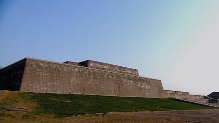 古墓派:消失的建筑 考古队探明含元殿框架结构,遗址出土的文物见证了历史