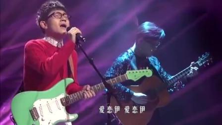 金志文演绎中国风《女儿情》歌声抒情唯美,演唱出不一样的味道