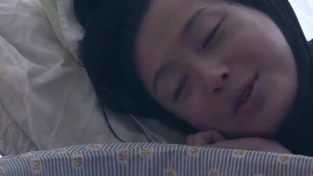 雨晴没抢救过来,不料丈夫把刚出生女儿抱来,她听到哭声竟醒过来