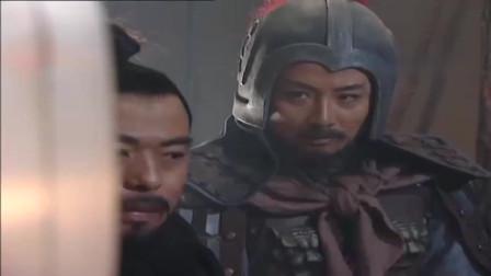 水浒传:金枪手徐宁可破铁甲连环马,宋江决定让时迁引徐宁出现