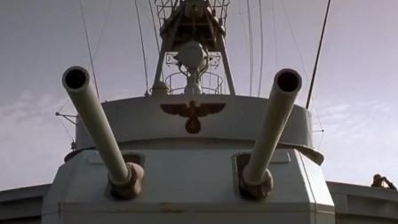 战争:驱逐舰发现摩斯密码信号,潜艇遭遇攻击,发射最后一击!