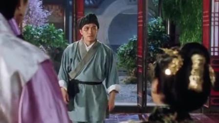 """华夫人本想给周星驰赐名""""华胜"""", 知道他为什么拒绝吗?"""