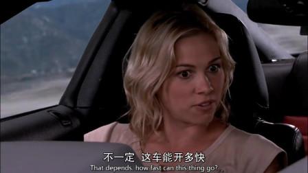 霹雳游侠2008 第一季  第5集 追击雇佣兵