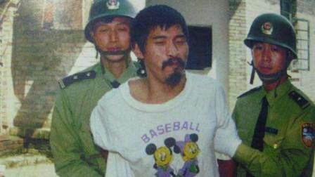 江西第一悍匪,37名军警围捕,仍付出了5人牺牲6人重伤的代价!