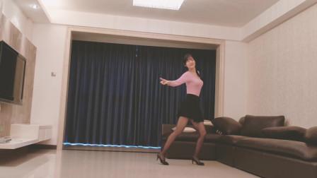 《慕夏DJ》简单时尚流行舞网红舞附