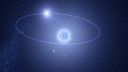 """死亡星球有多恐怖?科学家发现行星""""杀手"""",慢慢蚕食星球!"""