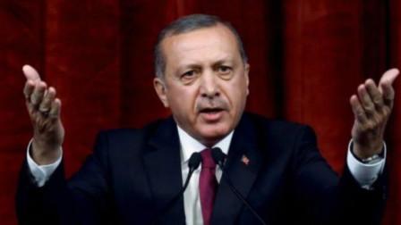 土耳其真不长记性!军火船被利比亚炸毁后,死心不改继续偷运武器