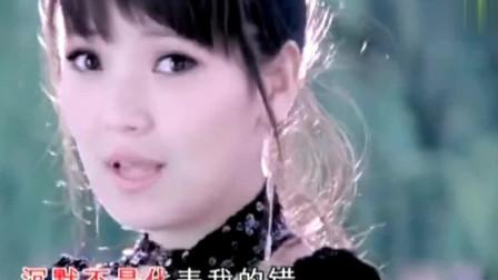 顾峰,斯琴高丽《犯错》经典歌曲