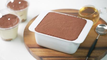 烘培达人如何制作慕斯蛋糕?步骤详细,你学会了吗?
