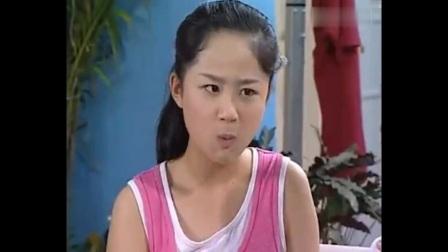 家有儿女:刘星夏雪吃夹心饼干,结果被谁挤了牙膏,俩人演技绝了