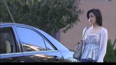 三七:请女神吃饭的小伙,却发现女神是被别的男人开车送来的!