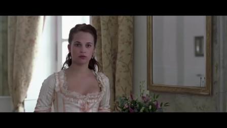北欧佳作《皇室风流史》,大之下的凄美爱情故事!