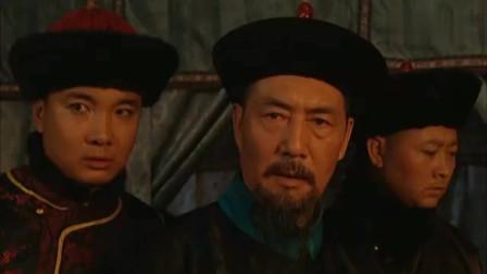 雍正王朝:我听到是传位给四阿哥,小阿哥从此在雍正朝富贵一生