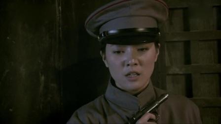 风云:景之换上士兵的衣服,想要从守卫混过去,不料与守卫打起来