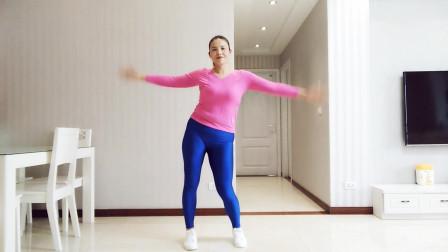 动感时尚健身32步《求求你给点力》
