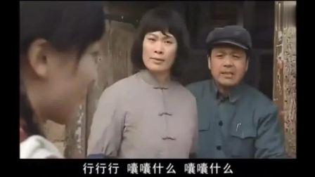 哑女:红霞嫁人跟母亲断绝关系,5年后穷女婿发达,母亲后悔了
