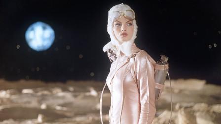 一部小众科幻电影,出自科波拉之子,观众却只记住了女主的惊人美貌
