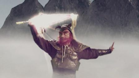 打神鞭专打封神榜上有名之人,为何却伤不了魔礼红一指头?