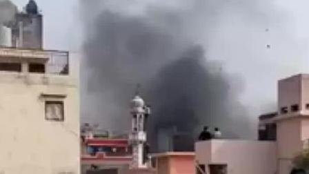 特朗普访印期间 印度首都爆发骚乱致13死150伤