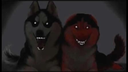 恐怖 微笑狗,一个只有58秒的'游戏'