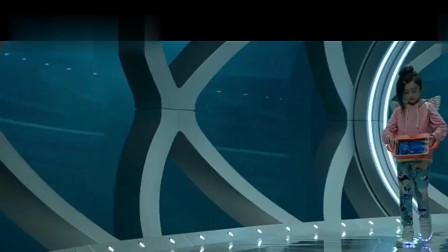 杰森斯坦森-李冰冰携手组队-能否战胜鲨鱼呢!