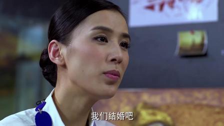 爆笑:女神黄圣依求婚屌丝宋小宝,差点吓到我,一看是个电视剧!