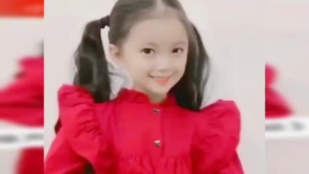 南京五岁小姑娘一首《桥边姑娘》,开口惊艳全场,太好听了