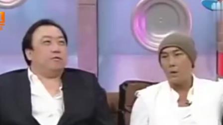 张卫健与香港TVB闹翻,全靠王晶从中调解