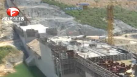安徽在建重大水利工程全部复工,现场参建人数达4000多人