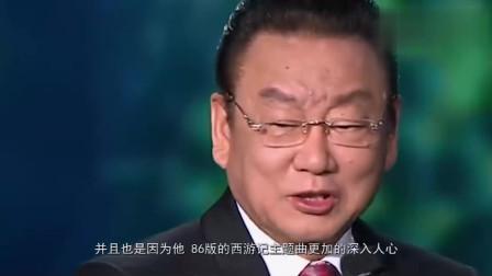 蒋大为怎么也想不到,朱之文竟将他的成名曲轻松驾驭,实在太好听