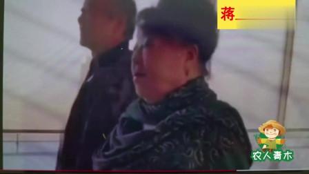 蒋大为朱之文事件刚结束,蒋大为妻子在机场怒说粉丝, 很霸气