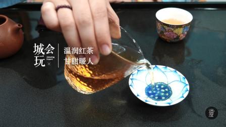 皮肤暗沉、有小痘痘?冲一杯温润红茶,美容养颜,春天里都美美哒