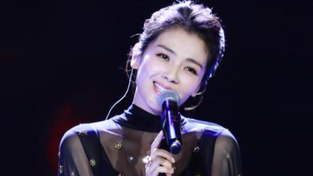 跨界歌王:刘涛一首《白天不懂夜的黑》,不输原唱那英,已收藏