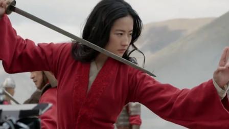 迪士尼电影《花木兰》发布最新幕后视频:刘亦菲打戏英姿飒爽