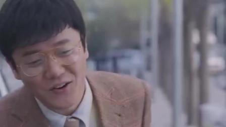 天气预爆:肖央在大街上撩交警蔡明,被从天而降的寿星砸晕了过去!